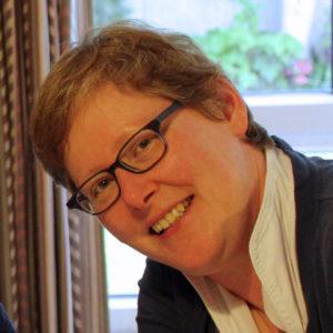 Sabine Schratz